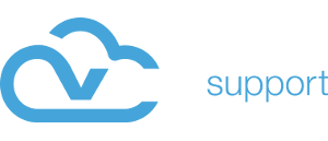 vCloud Support Logo