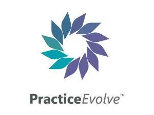 Practice Evolve Logo