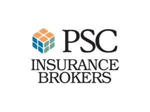 Psc Insurance Brokers Logo