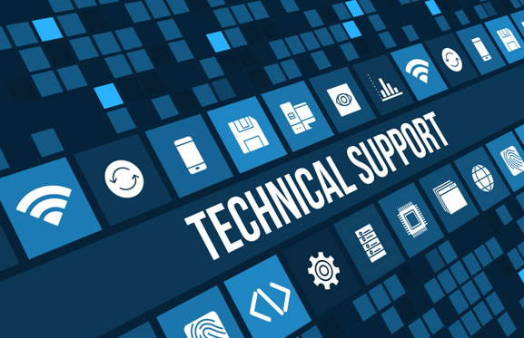 Technical IT Support