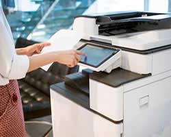 scanning printing